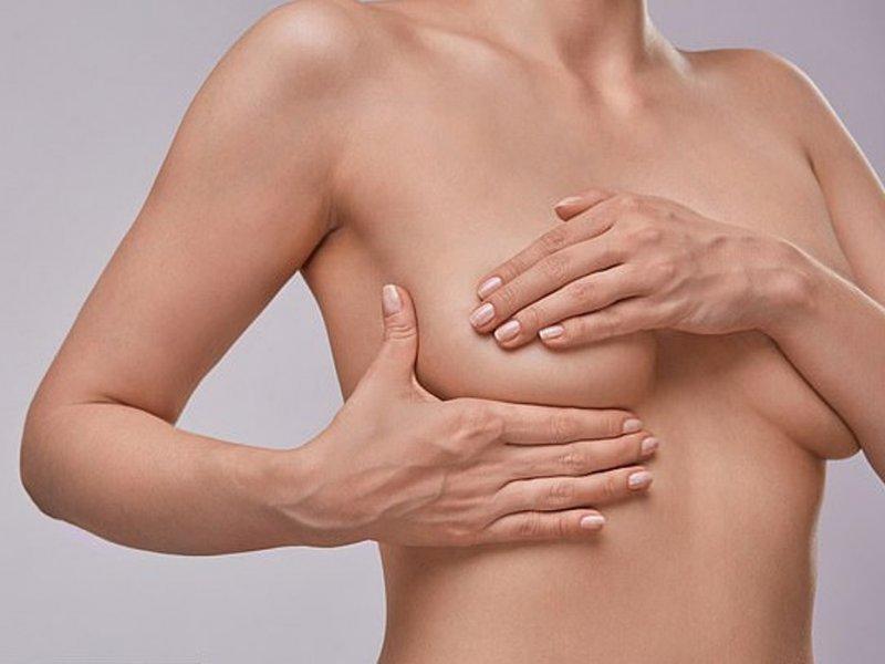 Жертв рака груди можно избавить от облучения
