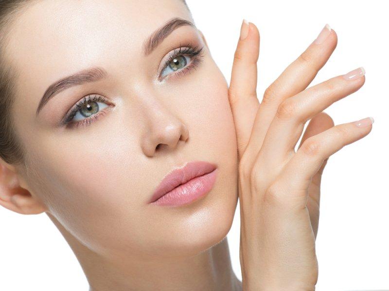 Симптомы рака легких на нашем лице