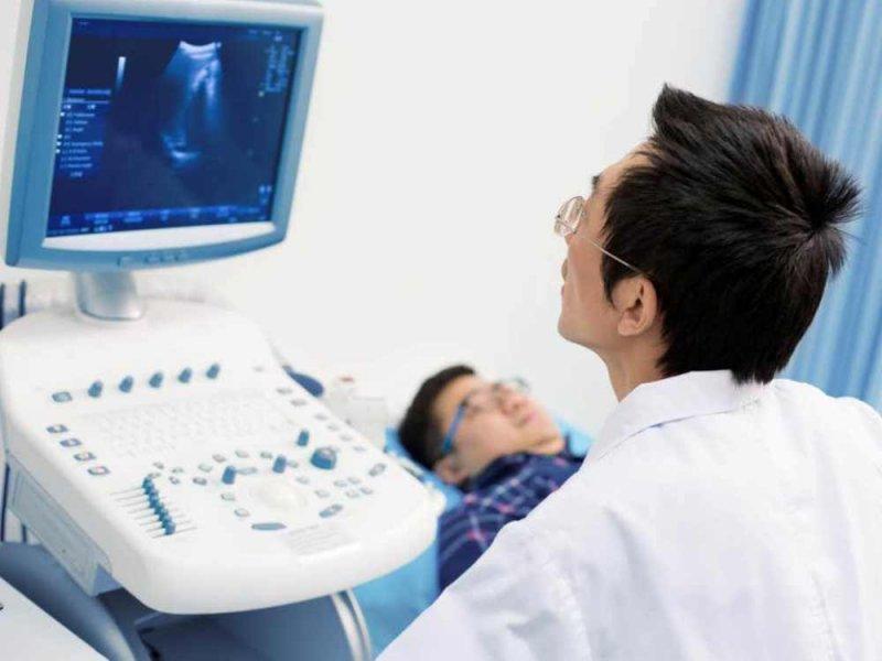 Обстрел опухолей простаты ультразвуком вылечивает большинство пациентов