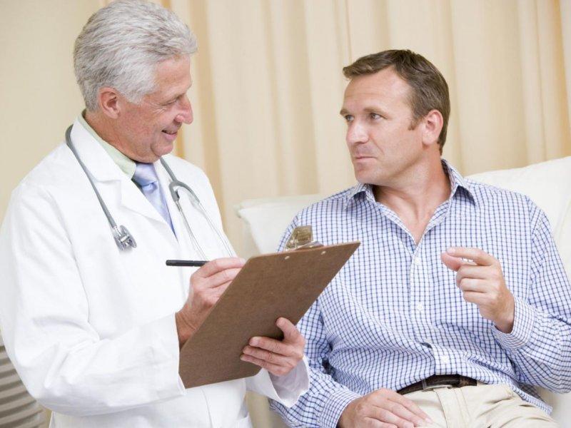 Уролог-онколог: мужчина должен совершать не менее 21 полового акта в месяц, чтобы избежать рака простаты