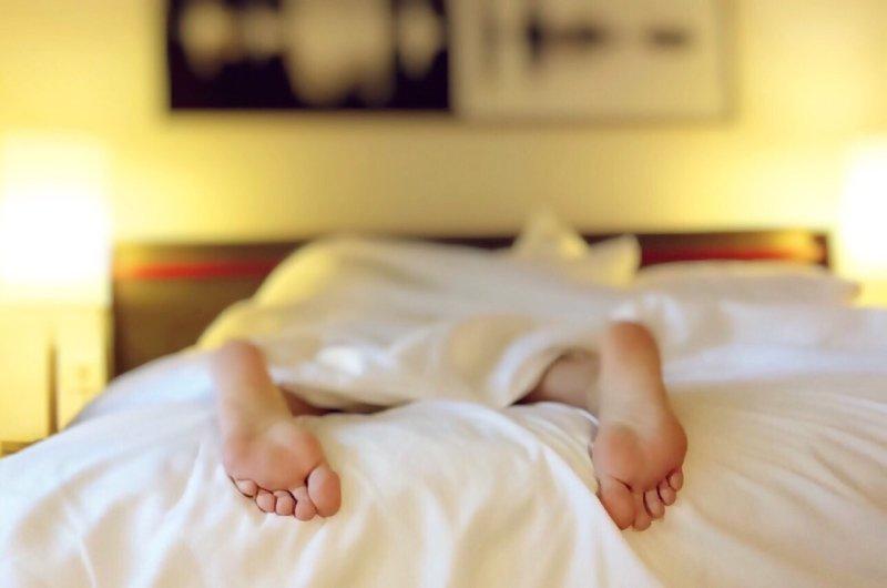 Повышенное потоотделение может сигнализировать об онкологии
