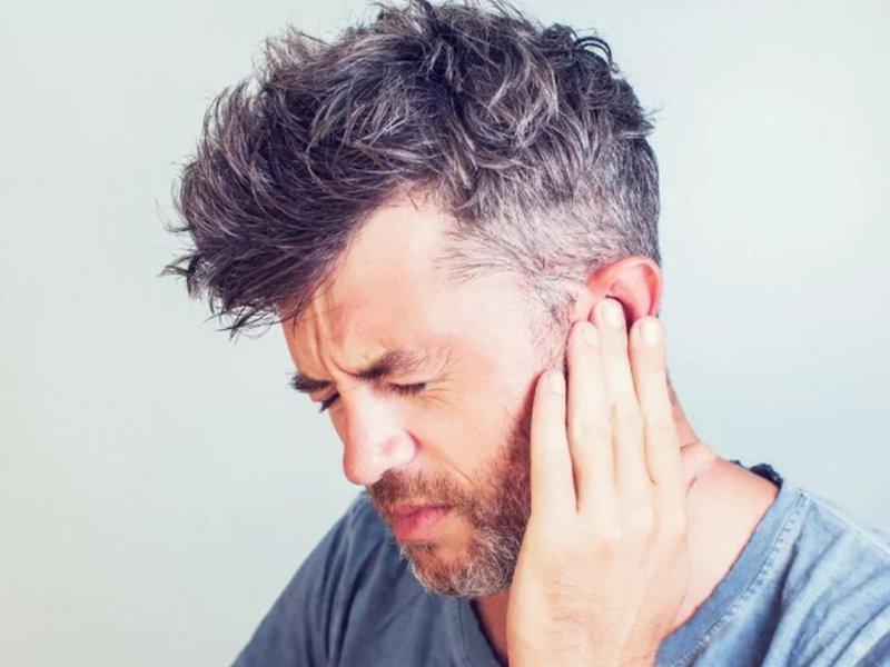 Express: боль в ухе может быть сигналом о развитии рака