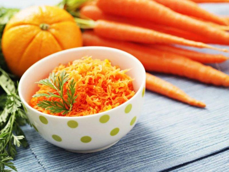 Снижает риск рака, стабилизирует давление: 6 особенно полезных свойств простой морковки