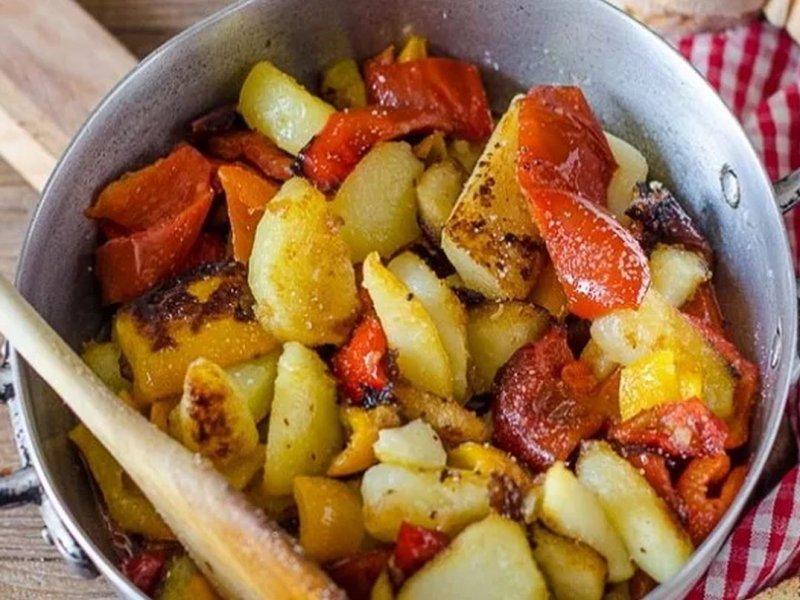 Потребление большего количества овощей не помогает остановить и вылечить рак простаты