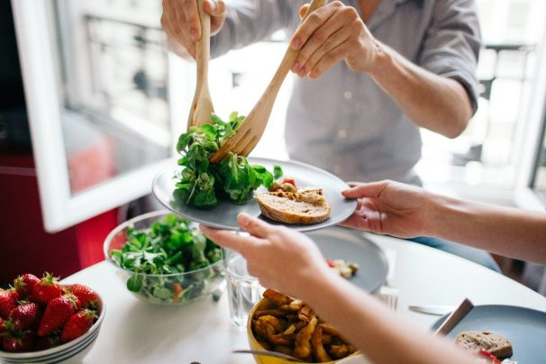 Овощная диета не обеспечивает дополнительную защиту от рака простаты