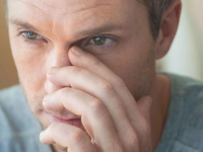 Напоминающие простуду симптомы могут оказаться проявлением рака носа