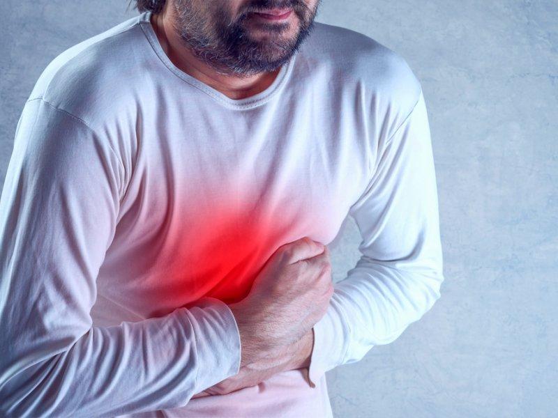 Специалисты рассказали, почему развивается рак желудка и как его предотвратить