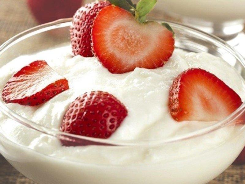 Две порции йогурта в неделю снижает риск колоректального рака у мужчин