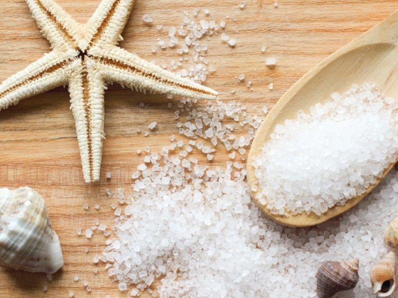 Не сокращайте соль полностью: диеты с высоким содержанием соли могут препятствовать росту опухолей