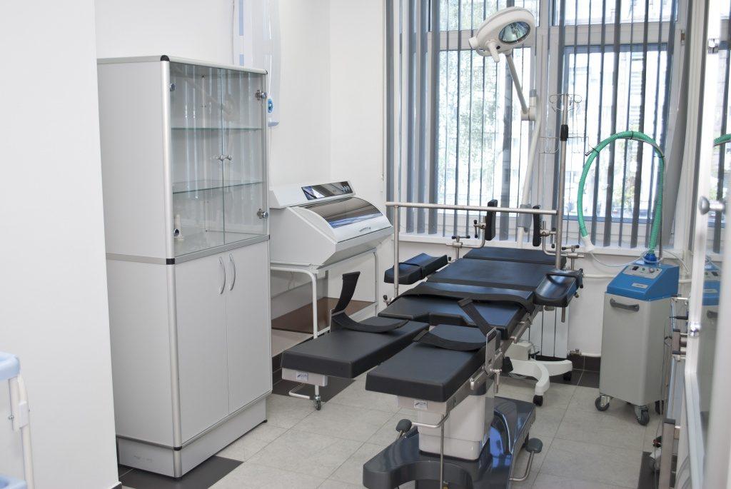 Компания «Медико-инновационные технологии»: новейшее оборудование и комплексные решения!