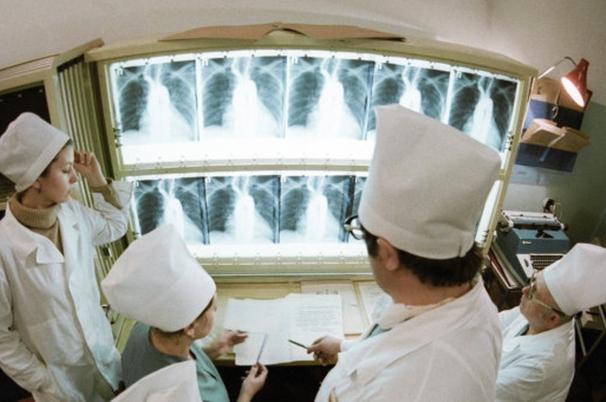 Российские ученые придумали, как лечить рак без операций