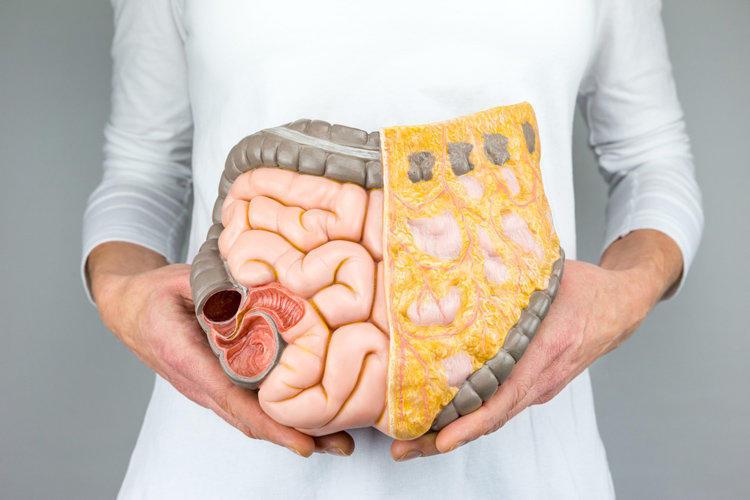 Изменение работы мочевого пузыря может быть признаком рака кишечника