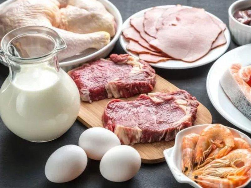 В коровьем молоке и говядине обнаруживают вещество, способное вызывать рак толстой кишки