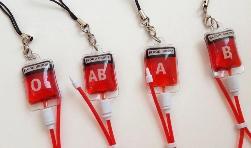 Названа самая устойчивая к раку группа крови