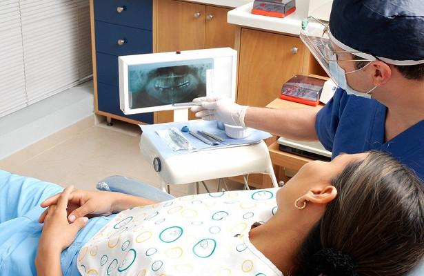 Как зубы мудрости и протезы провоцируют рак