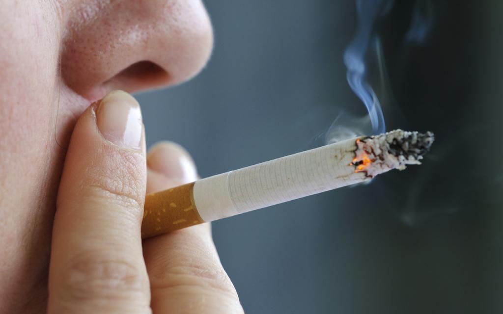 Курение повышает риск возникновения рака почки