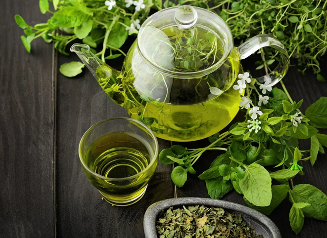 Ученые рассказали о противораковых свойствах зеленого чая