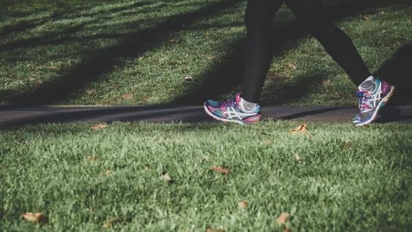 45 минут пеших прогулок в день защитят от рака