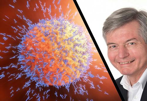 Немецкие онкологи назвали иммунную терапию главной надеждой раковых больных