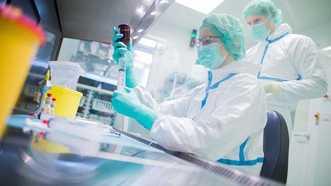 Ученые выяснили, что способствует разрастанию раковых клеток