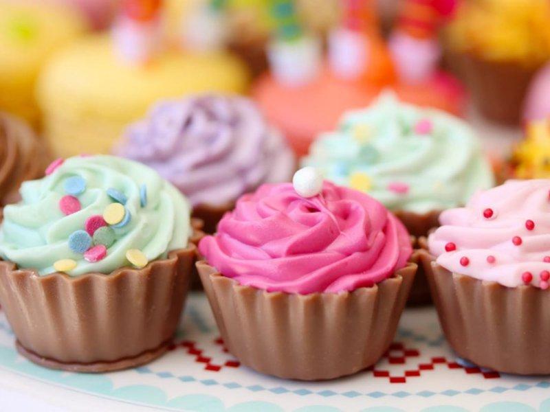 Определены виды сладостей, способных довести до появления рака