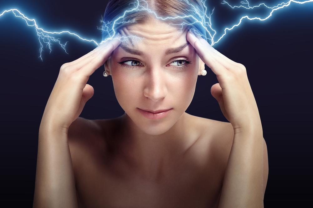 Мигрень — группа неврологических заболеваний