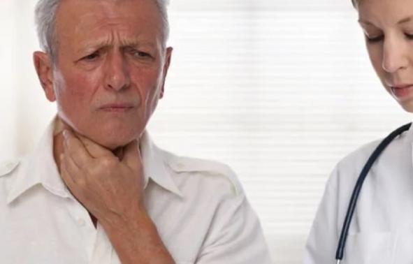 Названы самые необычные признаки злокачественной опухоли легких