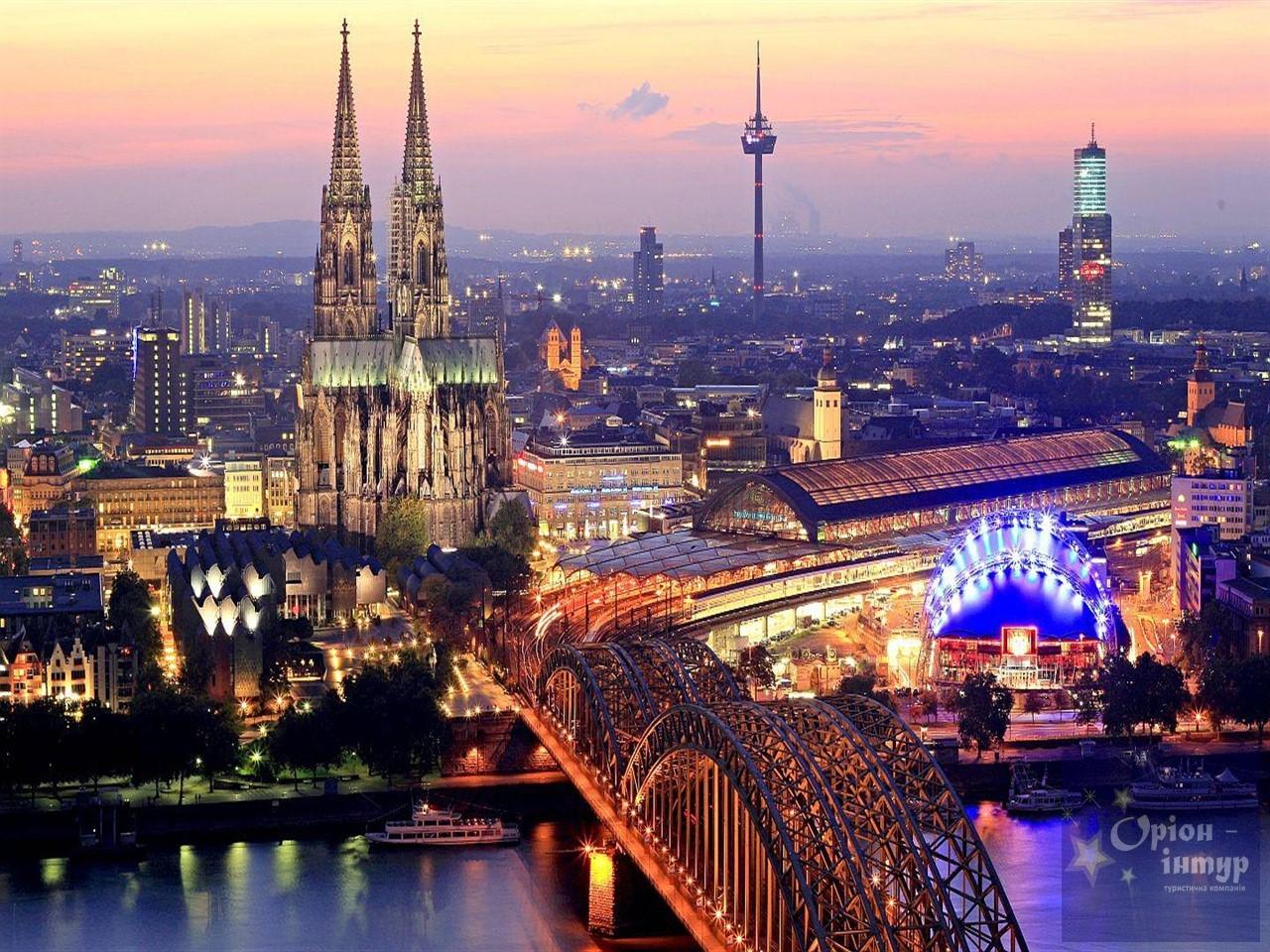 Увлекательный туризм. Туры по Вене