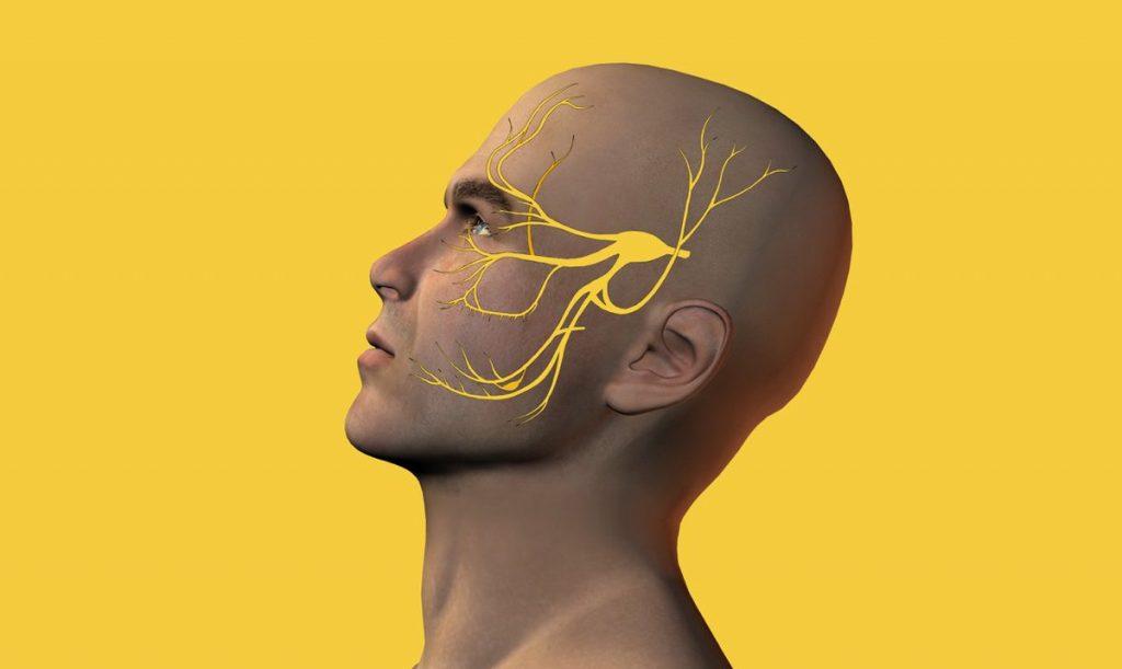К чему может привести хроническое воспаление троичного нерва?