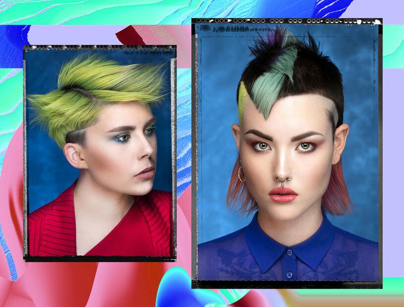 Лучший журнал о бьюти-бизнесе PRO BHUB Hair&Makeup