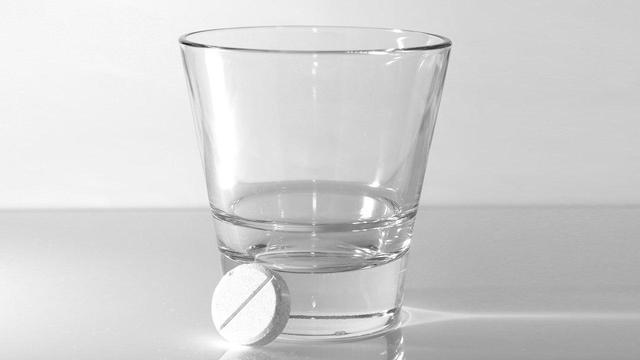 Многолетний прием аспирина способствует снижению риска рака — крупнейшее исследование