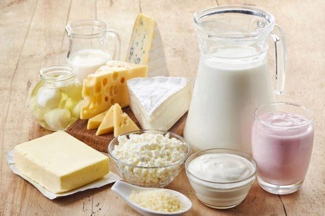 От рака и диабета защищает не молоко, а кисломолочная продукция
