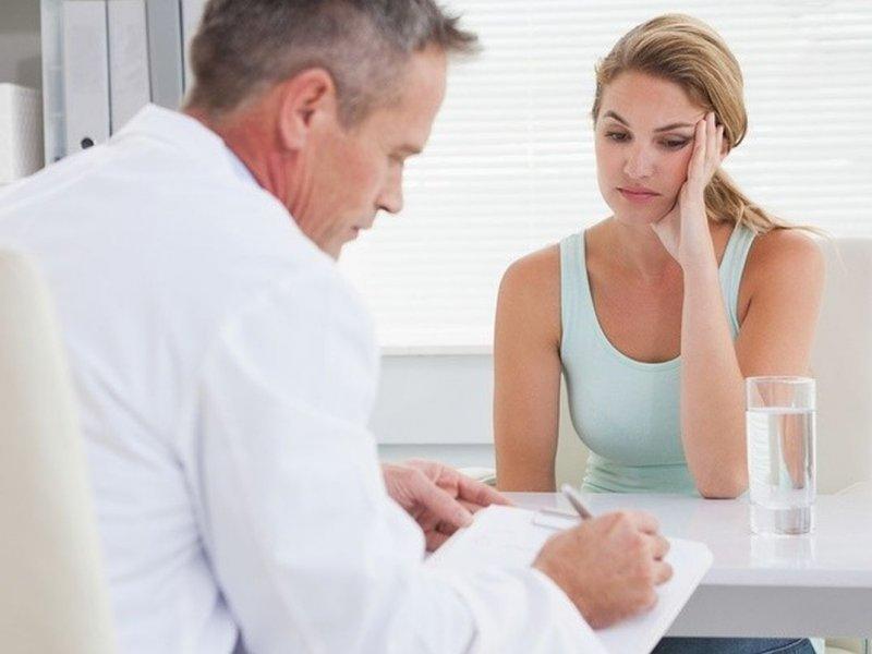 Женщины не замечают симптомов рака яичников