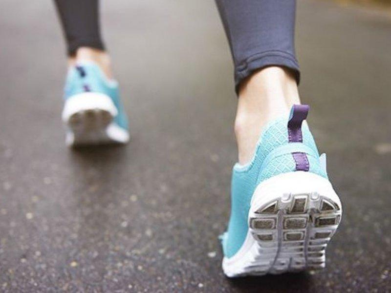 30 минут движения в день вдвое снижают риск рака матки для женщин