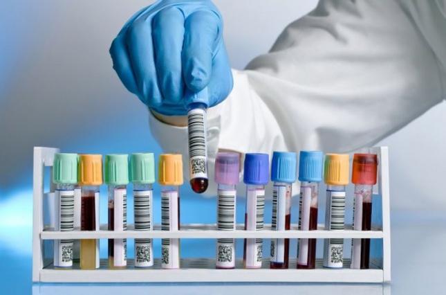 Уникальный анализ крови позволяет выявить более 50 видов рака
