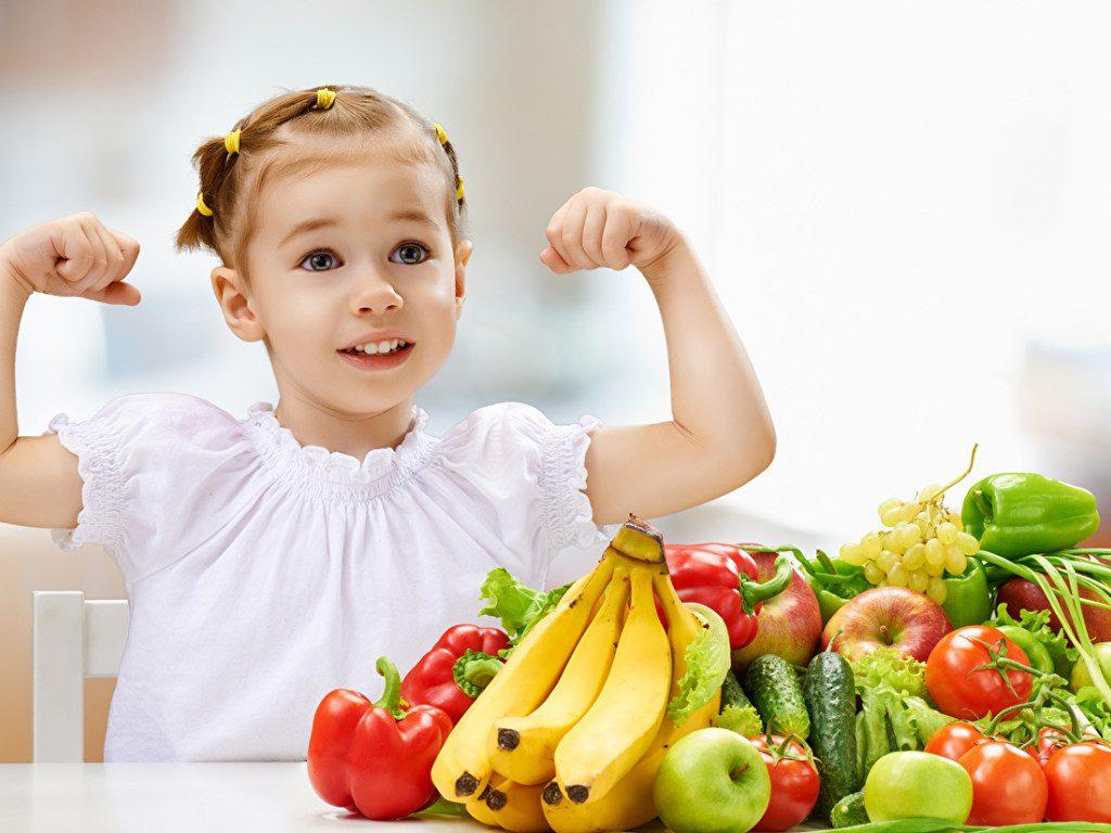 Сохраняем здоровье детей в межсезонье