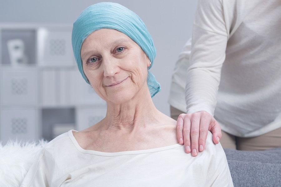 Услуги интерната «Забота и уход» для больных онкологией