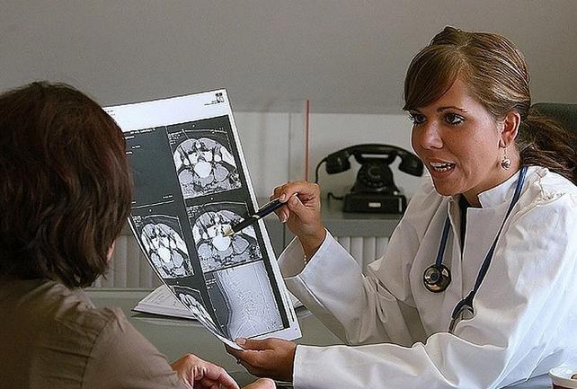 Ученые из США достигли прогресса в лечении меланомы
