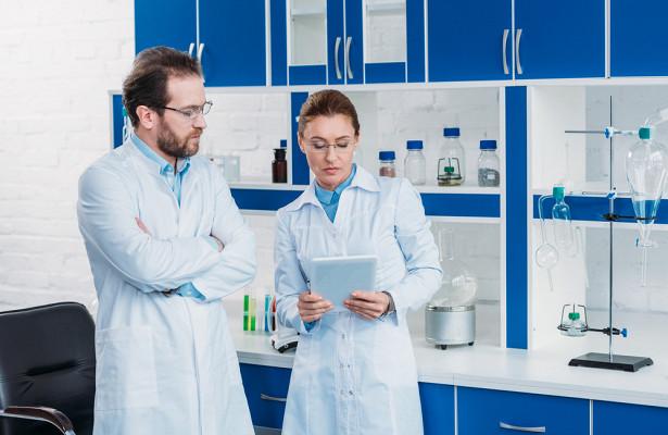 В России разработали тест для диагностики рака по воздуху