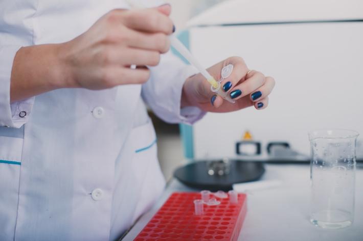 Российские ученые из Сколково помогут диагностировать рак максимально рано