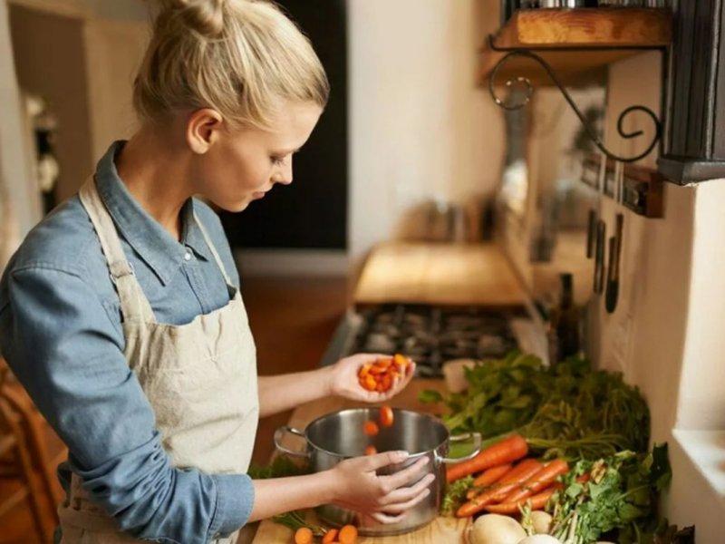 Названы лучшие доступные продукты для борьбы с возникновением рака