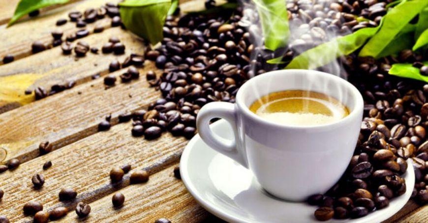 Ежедневная чашка кофе помогает снизить риск рака печени — исследование