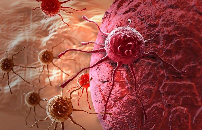 Слюна поможет выявить людей, которым грозит рак