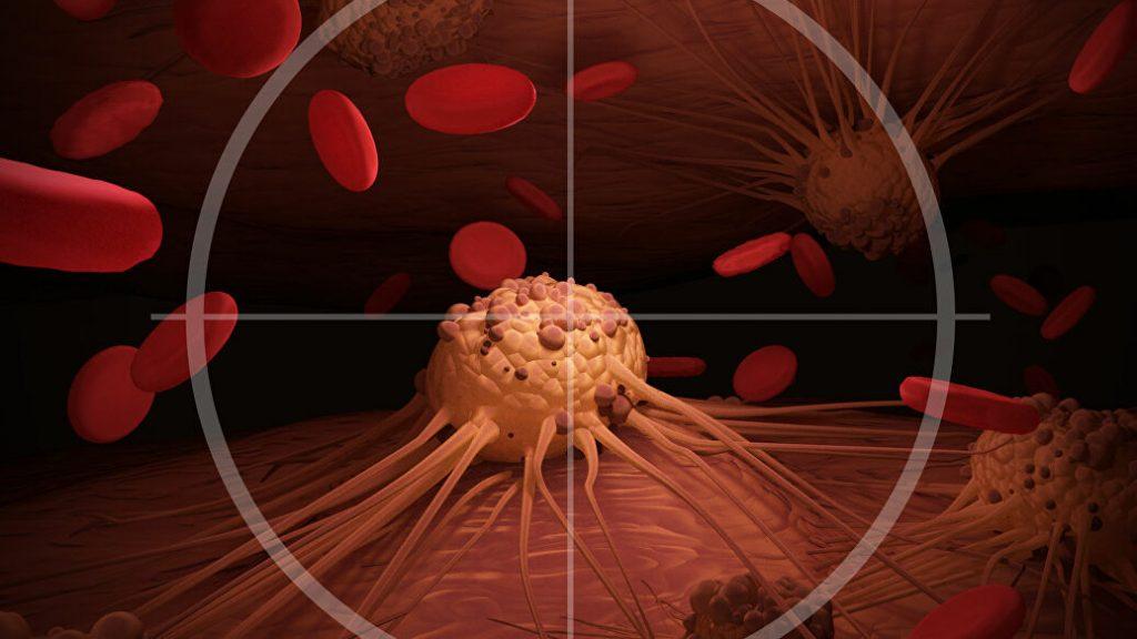 Ученые обнаружили мишень для иммунотерапии колоректального рака