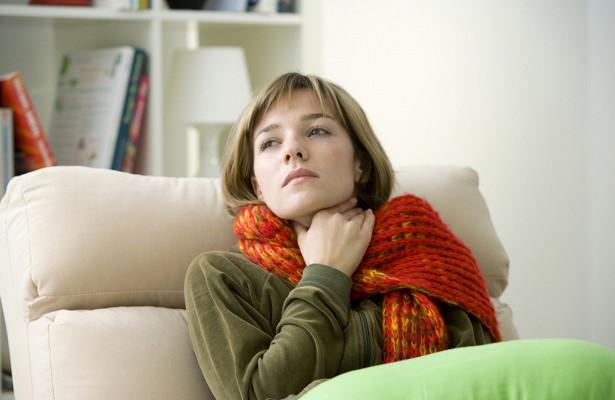 Нетипичные симптомы рака щитовидной железы