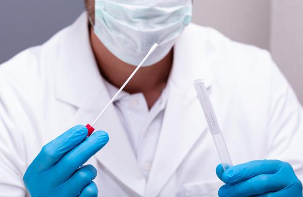 Бессимптомный рак смогли выявить по анализу слюны