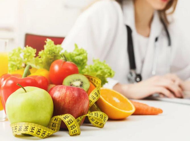 Названа диета, «останавливающая» рак