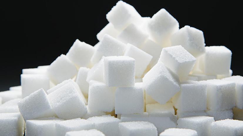 Сахар — двигатель онкологических заболеваний, заявляют исследователи