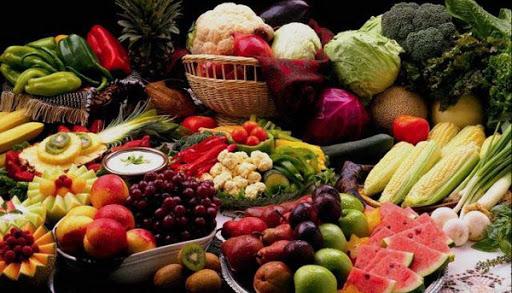 Фрукты и овощи вместо жиров защищают от смерти из-за рака груди