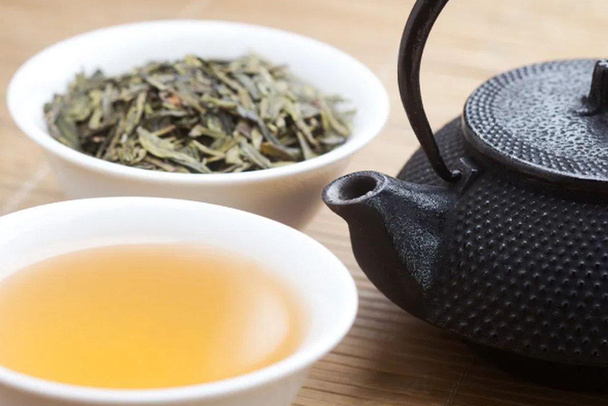Препятствует развитию рака, диабета и не только. Самые полезные свойства зеленого чая